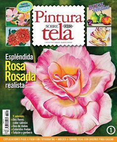 Bienvenidas.com - Pintura - Pintura sobre Tela 2013 - Edicion Nº1 el trabajo de la foto superior a la izquierda es mío.