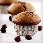 Try these Chocolate-Sour Cream Cupcakes for an added kick! Only 6.8g Net Carbs!