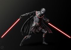 This was done for one of the ConceptArt.org contests. The female sith lord contest. I was in a rush while doing this, so this was the best thing I could do in 4 hours. --- The world is inside of yo...