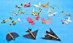 sirková letadélka, více zde: http://www.se7en.org.za/2012/05/11/se7en-build-matchstick-planes-by-the-dozen