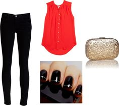 """""""Untitled #311"""" by beatriz-aguilar ❤ liked on Polyvore"""