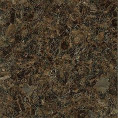 Coffee Brown Granite to add some taste to your lifestyle