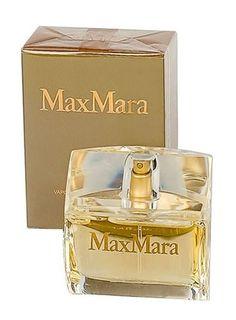 4e0c76f363f Max Mara First Perfume, Max Mara, Perfume Bottles, Pictures, Cosmetics,  Eyeliner