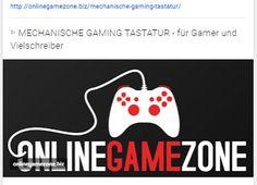 http://onlinegamezone.biz/mechanische-gaming-tastatur/