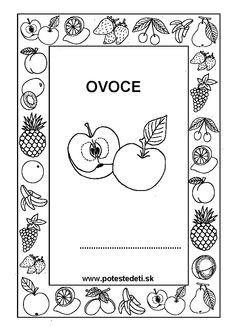 zelenina omalovánky - Hledat Googlem