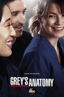 Grey's Anatomy - streaming tv show online Greys Anatomy Season, Greys Anatomy Cast, Greys Anatomy Memes, Grey Anatomy Quotes, Miranda Bailey, Izzie Stevens, Cristina Yang, Patrick Dempsey, Meredith Grey
