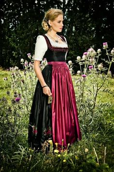 11 mejores imágenes de Traje típico alemania  44b1bb58c96