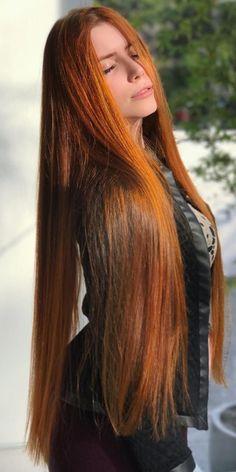Long Red Hair, Very Long Hair, Red Hair Woman, Bright Red Hair, Beautiful Red Hair, Sr1, Ginger Hair, Hair Lengths, Her Hair