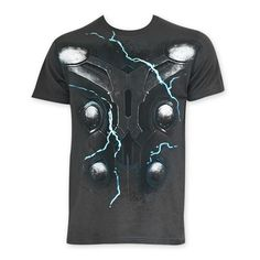 Sincere T Shirt Thor Marvel Avengers Bambino Blue Royal Tshirt Maglia Maglietta Nuovo Bambini 2 - 16 Anni Bambino: Abbigliamento