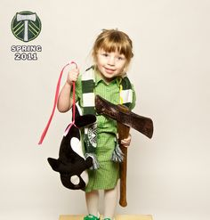We are the Timbers. #RCTID