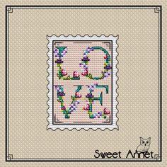 Small Cross Stitch, Cross Stitch Rose, Cross Stitch Samplers, Cross Stitch Flowers, Modern Cross Stitch, Cross Stitch Charts, Cross Stitching, Cross Stitch Embroidery, Stitch 2