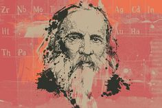 Mendeleev: The chemist, the vodka and the hot-air balloon