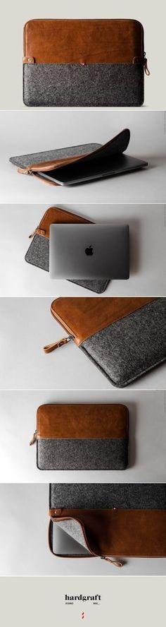 ärmel fall notebook computer cover For Laptop Tablet MacBook Air Pro Retina