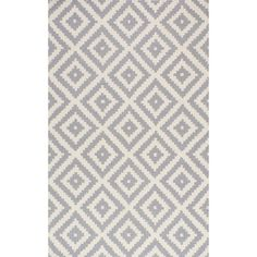 Mercury Row Kellee Gray Area Rug & Reviews | Wayfair
