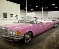 Dezer Collection Car Museum & Event Center (Miami, Florida). Picture Yourself in Paradise at www.floridanest.com