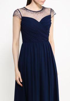Платье Chi Chi London купить за 6 999руб CH041EWIAT57 в интернет-магазине Lamoda.ru