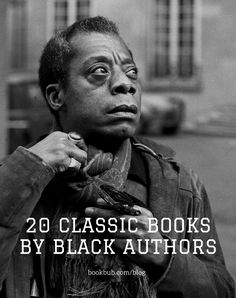 From timeless nonfiction by W.E.B. Du Bois to Octavia E. Butler's modern classic, these classic books represent a range of genres and explore Black experiences in the face of racial injustice.   #books #classicbooks #blackwriters Best Books To Read, Great Books, My Books, Classic Literature, Classic Books, Books By Black Authors, Book Tv, Spanish Class, What To Read