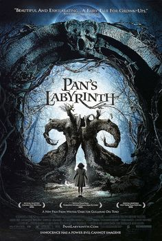 Watch Pan's Labyrinth (2006) Full Movies (HD Quality) Streaming