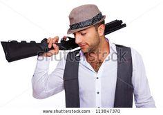 shotgun pose - Google Search