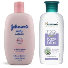 Best Baby Lotions In India – Our Top 8