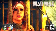 MAD MAX  - MOTOQUEIRO FANTASMA - M2 - (Mad Max Gameplay - PS4 Game)