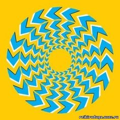 25 Mind Blowing Optical Illusion and Cool Visual Illusion Pictures Optical Illusions Pictures, Optical Illusion Gif, Illusion Pictures, Cool Optical Illusions, Art Optical, Eye Illusions, Mind Benders, Magic Eyes, Mandala Art