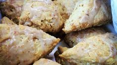 Amazing Lemon Scones Recipe - Allrecipes.com