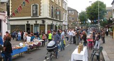 Dartmouth Park, North London – protecting diversity in a small community - My Community Dartmouth Park, North London, The Neighbourhood, Street View, Community, Diversity, Places, Party, The Neighborhood