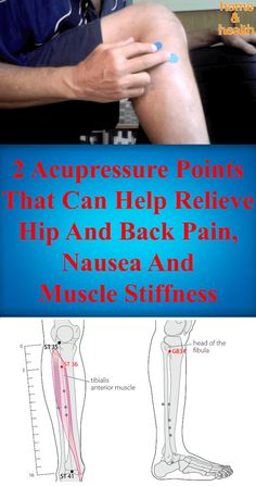 Acupressure is actually an ancient art of healing. This art utilizes fingers to push onto points that can help you to heal.