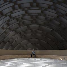 Singapore mosque by Formwerkz Architects features latticework based on Islamic patterns