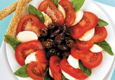 10 healthy summer salads - Healthy recipes for weight loss - Women's Health & Fitness