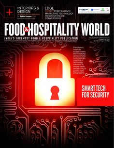 Food and Hospitality World (Vol.5, No.2) October 1-15, 2016