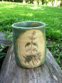 motherwort mug giveaway #mulberrymudd #giveawaymonday #herbalrootszine