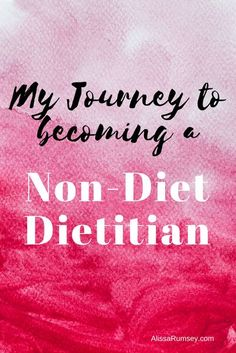 I've been a dietitian for almost 10 years, but only recently started truly practicing Intuitive Eating. Since utilizing this approach I've seen a massive change in my client's success rate. But this journey wasn't easy for me – here's how I went from bein Nutrition Education, Diet And Nutrition, Protein, Eating Disorder Recovery, Food Obsession, Intuitive Eating, Mindful Eating, Lose Weight Naturally