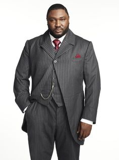 Still of Nonso Anozie in Dracula (2013)