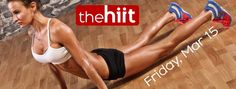The DailyHiit