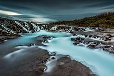 [ … cool water ] von Raymó
