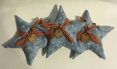 Primitive Americana - Primitive Stars - Bowl Fillers - Patriotic Decorations by cynzplace on Etsy https://www.etsy.com/ca/listing/508115416/primitive-americana-primitive-stars-bowl