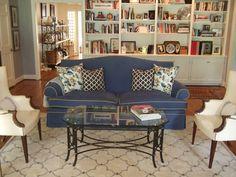 The Happy House Manifesto: Living Room Reveal