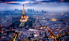 When we think of Paris at Maniac, we cant help but think of Paris Fashion Week. After all, with it being the Fashion Capital of the World, of course it makes our inner fashionista swoon. And while we are quite sad that the week is over  we now get... a href=http://www.maniacmagazine.com/articles/paris-fashion-week-pfw/Read More /a