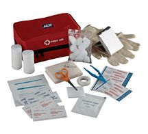[1400-46] StaySafe Travel First Aid Kit - Leed's Promotional Products