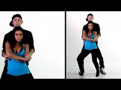 Fun Date Night Idea- Learn to dance at home with free videos on YouTube like this one: How to Dance at a Club: Sexy Salsa Dancing Moves