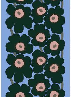 Marimekko - Unikko 562 Collection