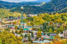 One of the ways to have a blast on your trip to our 2 bedroom cabins for rent in Gatlinburg is to explore all the cool and exciting aspects of downtown Gatlinburg!