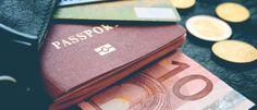 Ekstra sikkerhet på ferie med kredittkort