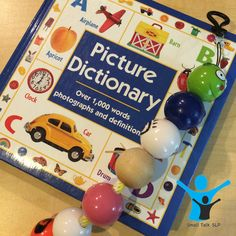 Chit Chat and Small Talk: Pairing a Picture Dictionary with the Expanding Expression Tool