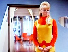 Judy Robinson    Lost in Space    Lost in Space TV    Marta Kristen