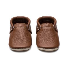 NEW Heyfolks branding! Our Elk Shoes are a natural nutty brown and are very popular as an everyday outfit item. Knee High Socks, Everyday Outfits, Elk, Moccasins, Baby Shoes, Slip On, Footwear, Pairs