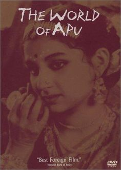 Directed by Satyajit Ray.  With Soumitra Chatterjee, Sharmila Tagore, Alok Chakravarty, Swapan Mukherjee.