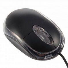 Компьютерная мышь USB Dellta&Life DL-M01 Black Ergonomic Mouse, Computer Mouse, Usb, Life, Black, Pc Mouse, Black People, Mice